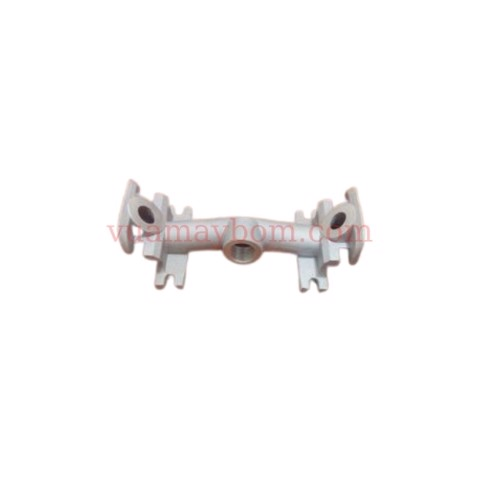 Manifold Inlet Footed 02-5080-01