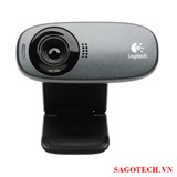 Webcam Logitech C310HD
