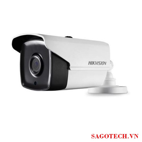 Camera HD-TVI HIKVISION DS-2CE16D0T-IT5 tại Sagotech Đà Lạt