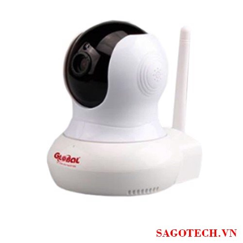 Camera IP Wifi 360 Global TAG-I4W1-F6 tại Sagotech Đà Lạt