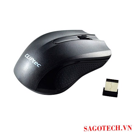 Chuột Cliptec RS846