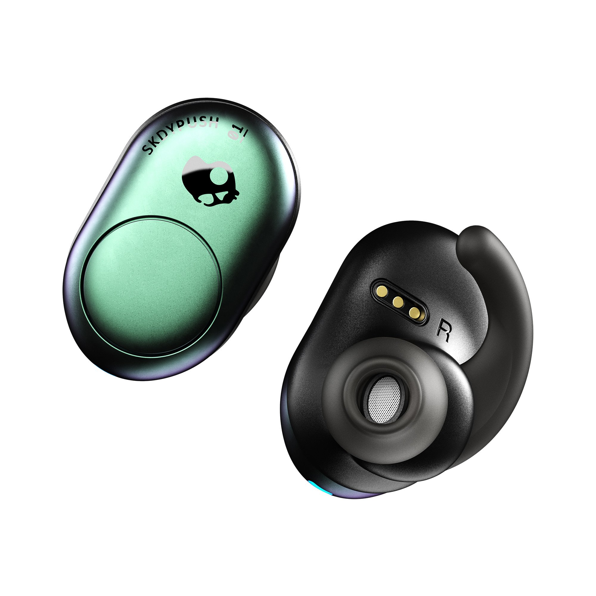 Tai Nghe Bluetooth Skullcandy Push Truly Wireless