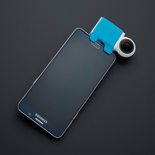 Camera 360 Độ Giroptic iO mini USB