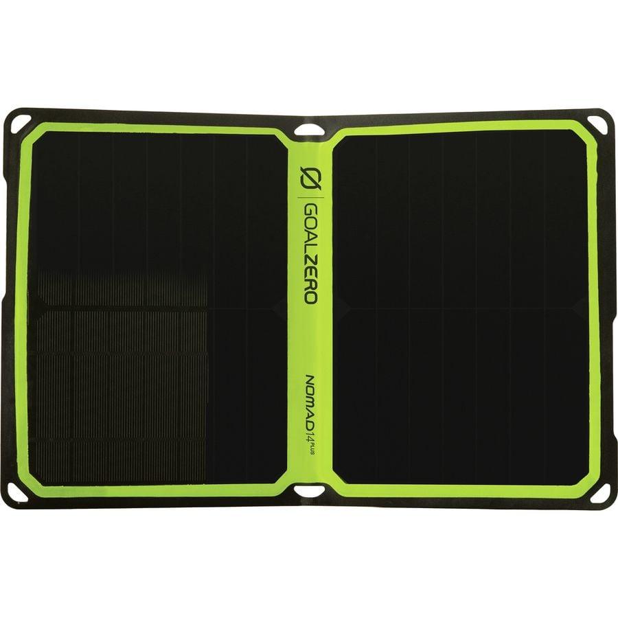 Tấm Năng Lượng Goal Zero Nomad 14 Plus Solar Panel