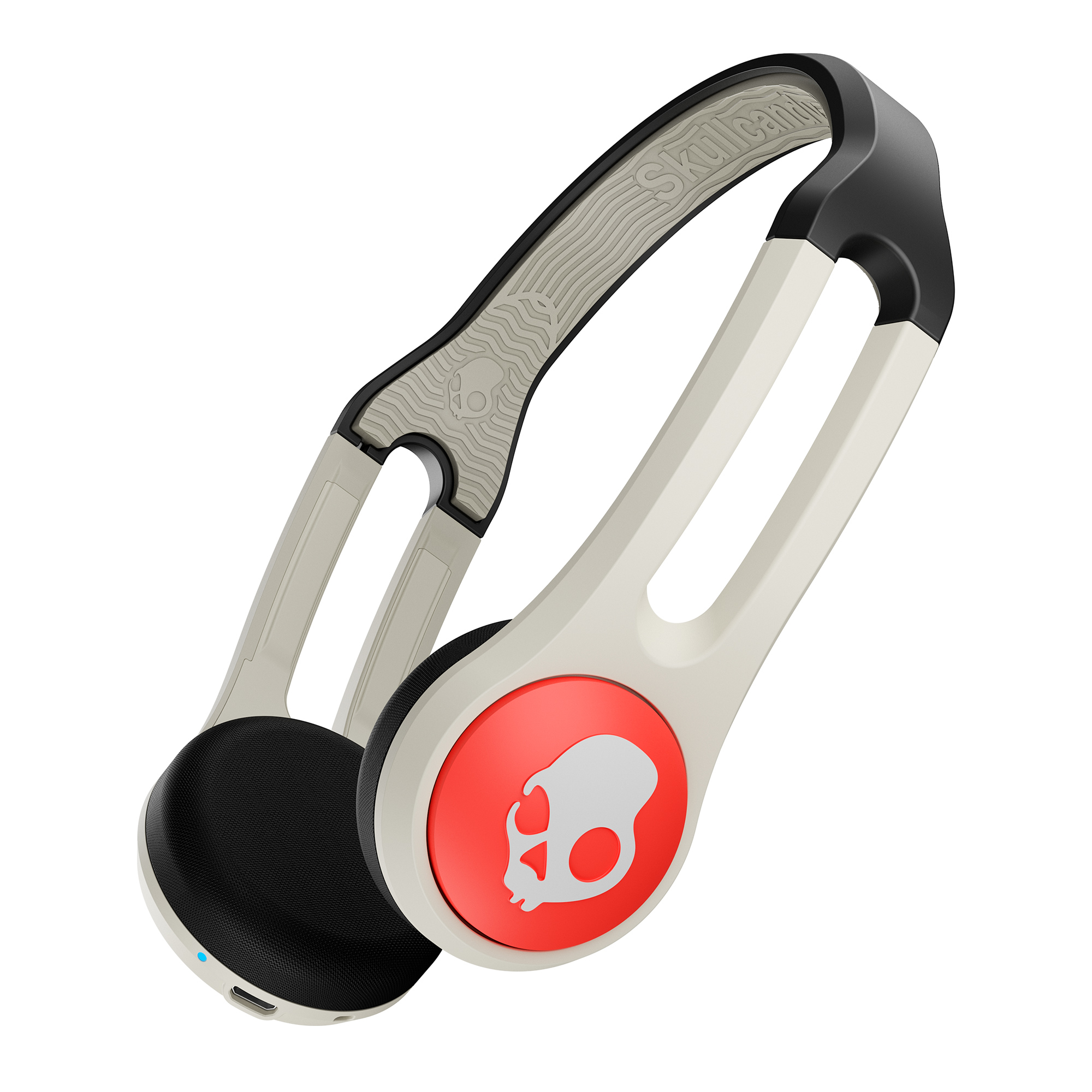 Tai Nghe Bluetooth Skullcandy Icon Wireless On-Ear