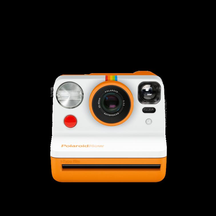Máy Chụp Ảnh Lấy Liền Polaroid Now - Cam