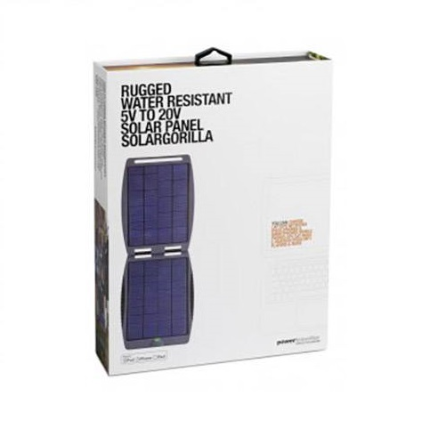 Power Traveller Solargorilla