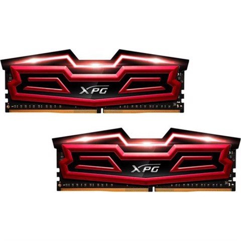 DDR4 ADATA XPG LED 8G/2400