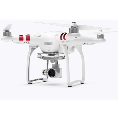 Phantom 3 standard - Like new