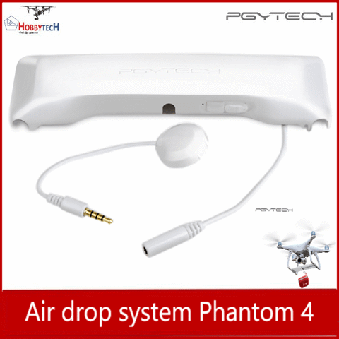 Air Drop System dành cho Phantom 4 – PGYTECH