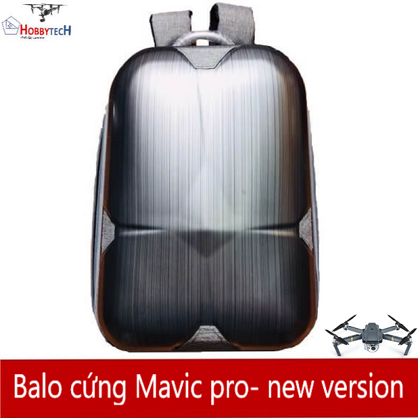 Balo cứng Mavic pro - New version