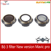 Mix 3 filter CPL+ MCUV + ND8 - phụ kiện mavic