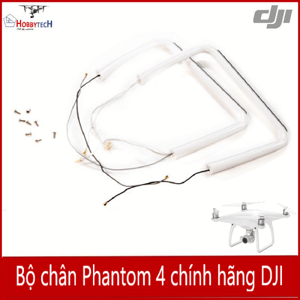 Chân phantom 4 - original landing gear