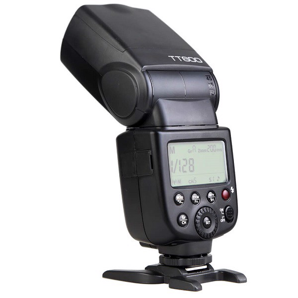 Đèn Flash Led Godox TT600