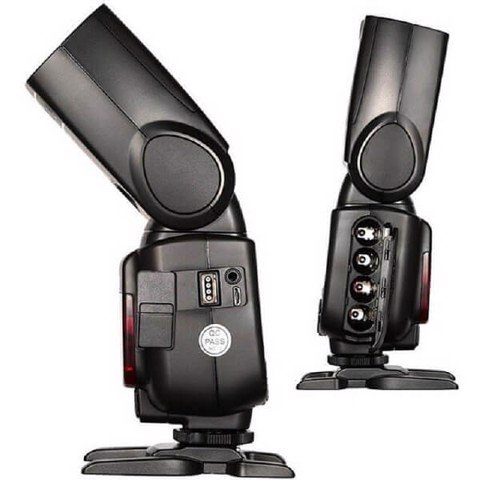 Đèn Flash Led Godox TT685C