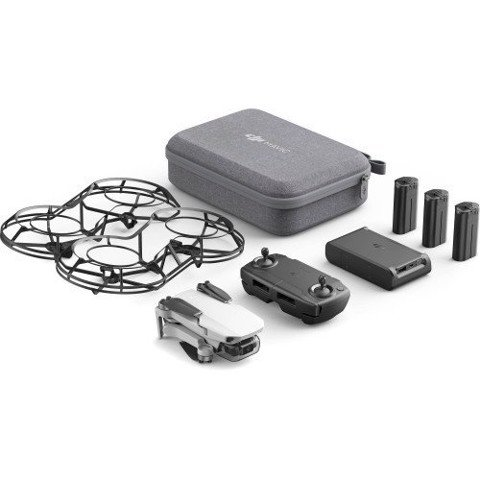 DJI Mavic Mini – Fly More Combo