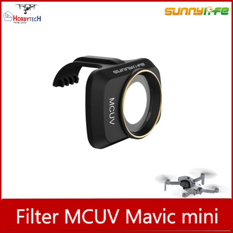 Filter MCUV Mavic Mini – SunnyLife