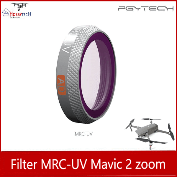 Lens filter MRC-UV mavic 2 zoom – PGYTECH