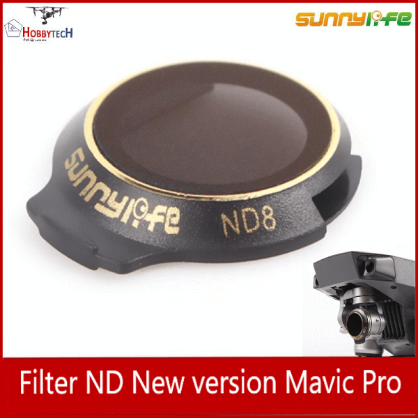 Filter ND Mavic pro / platium – New version