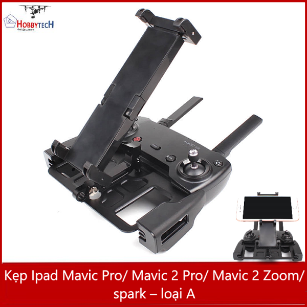 Kẹp Ipad Mavic /spark – New version