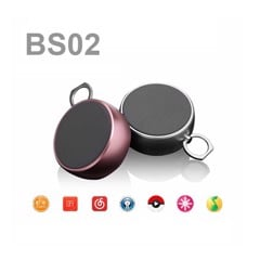 Loa di động bluetooth BS02