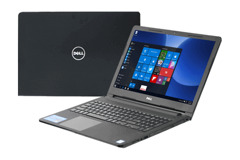 Dell Inspiron 14 3476 N3476B/i5 8250U/4GB/1T/AMD Radeon 520 2GB/Win 10/(Black)