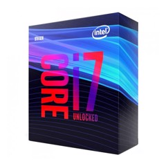 CPU Intel Core I7-7820X (3.6GHz - 4.3GHz)