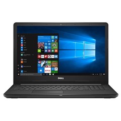 Dell Inspiron N3576/i5-8250U/4GB/TB/AMD 520M 2GB/Win 10