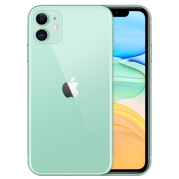 iPhone 11 64GB NEW BẢN CH
