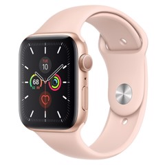 Apple watch S4 44mm dây cao su LTE