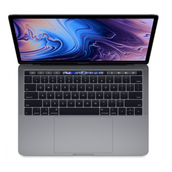 "MacBook Pro 13"" 2018 TouchBar MR9Q2 Gray/MR9U2 Silver"