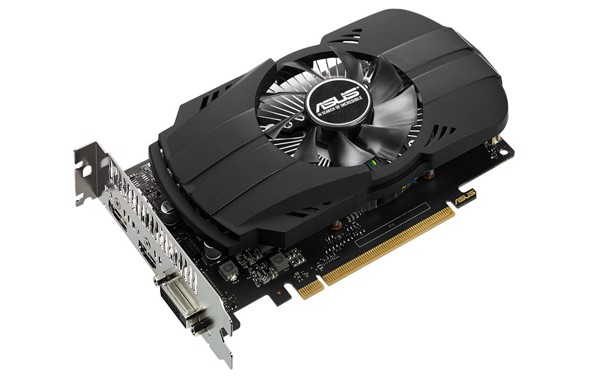 Card màn hình ASUS GeForce GTX 1050 3GB GDDR5 Phoenix (PH-GTX1050-3G)