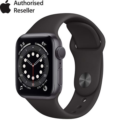 Apple Watch Series 6 40mm (GPS) Viền Nhôm