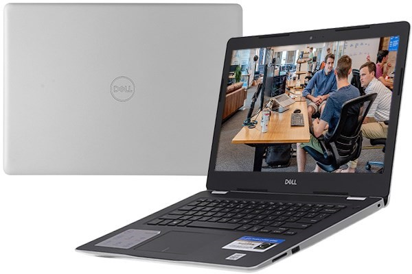 Dell Inspiron 3493 i5 1035G1/8GB/256GB/Win10