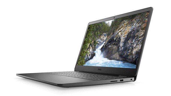 Laptop Dell Inspiron N3501 i7 1165G7/8GB/512GB/NV GeForce MX330 2GB/15.6
