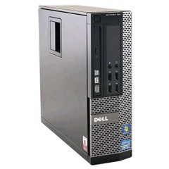 Máy bộ Dell Dell OPTIPLEX 390 SFF Like New