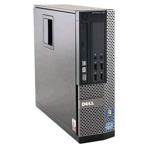 Máy bộ Dell OPTIPLEX 7010 SFF Core i5 Like New