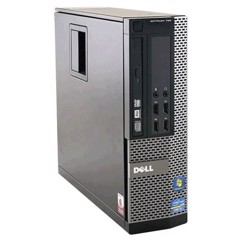 Máy bộ Dell Dell OPTIPLEX 790N Core i3 Like New