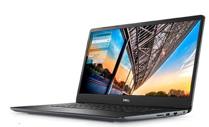 Dell Vostro 5481/i7-8565/8GB/1TB/SSD128GB/GeForce MX130 2GB/Win 10