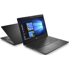Dell Inspiron 3480 N3480I (Black)