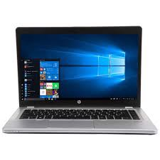 HP Elitebook Folio 9480M/i5-4310u/4GB/SSD 120GB/14''/Dos/(Like new)