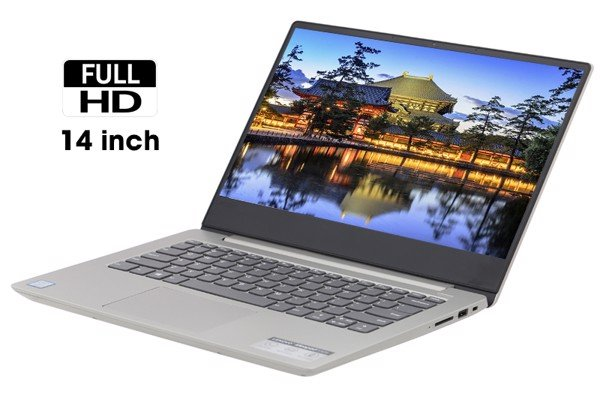 Laptop Lenovo Ideapad 330S-14IKBR 14