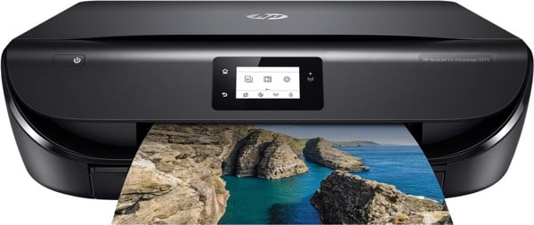 Máy in HP  DESKJET INK ADVANTAGE 5075(M2U86B)