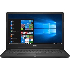 Dell Inspiron 15 3576/i5-8250U/4GB/1TB/AMD520M 2GB