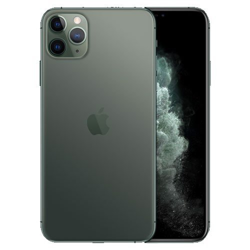 iPhone 11 Pro Max 64GB (A)