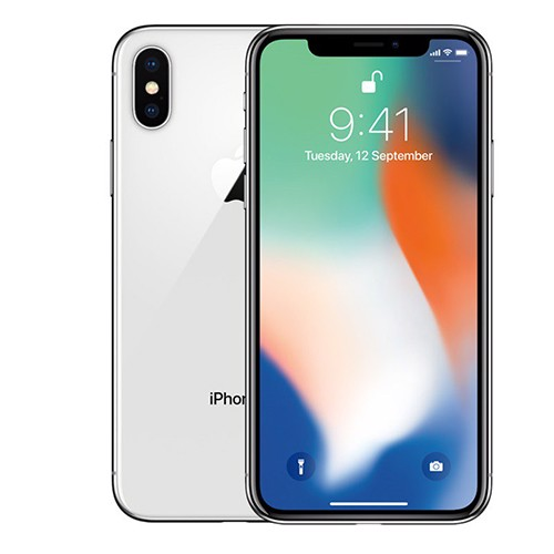 iPhone X 64G World