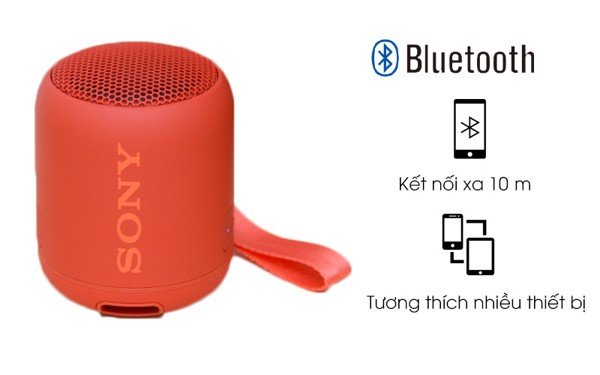 Loa Bluetooth Sony XB12 Extra BASS