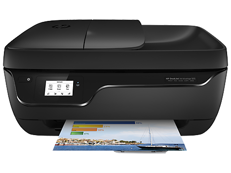 Máy in HP  DESKJET INK ADVANTAGE 3835(F5R96B)
