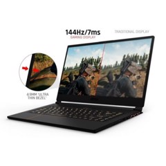 Laptop MSI GS65 Stealth 8SE 225VN