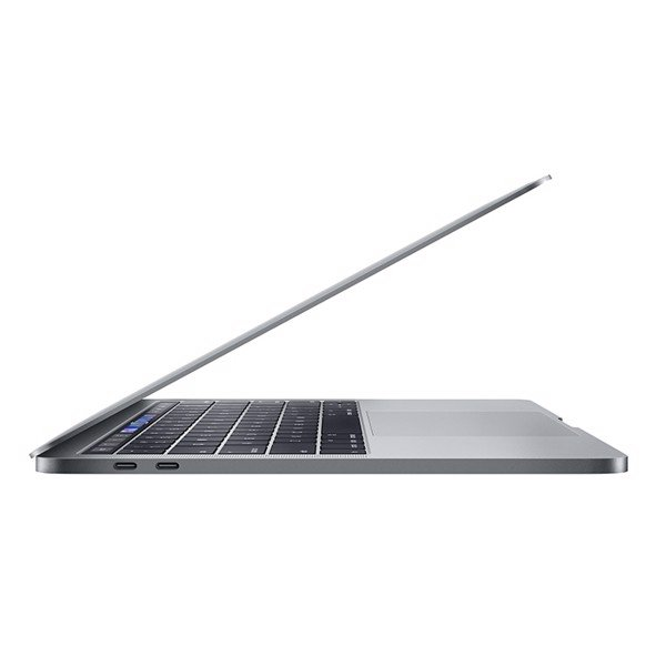 "MacBook Pro 13"" 2018 TouchBar MR9R2 Gray/MR9V2 Silver"